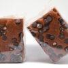 Peperkoek met chocolade