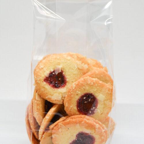 Woutvruchten koekjes